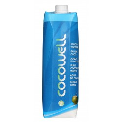 Cocowell PURE Premium 330ml (12u box)