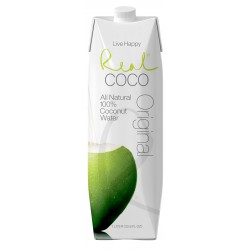 Real Coco - 330 ml (12u box)