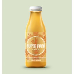 SUPER COCO ECO -ANTIOX- 250 ml (Box 16 ud)