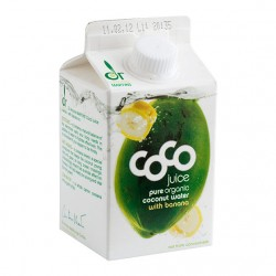 Dr. Martins - Banana Bio 500ml
